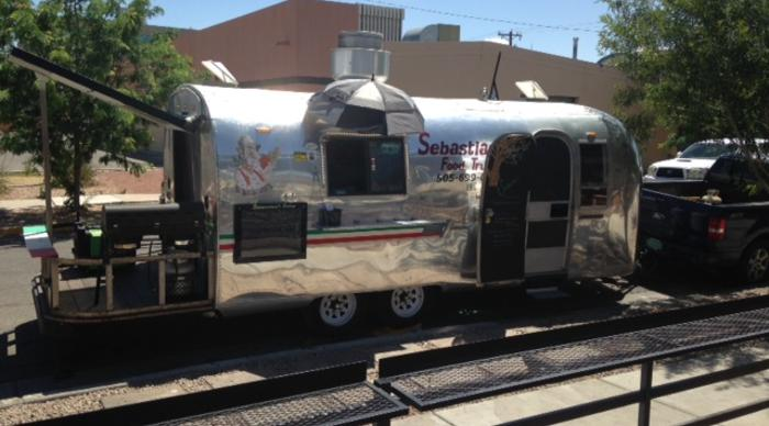 1967 Airstream Food Truck Airstream Land Yacht 0